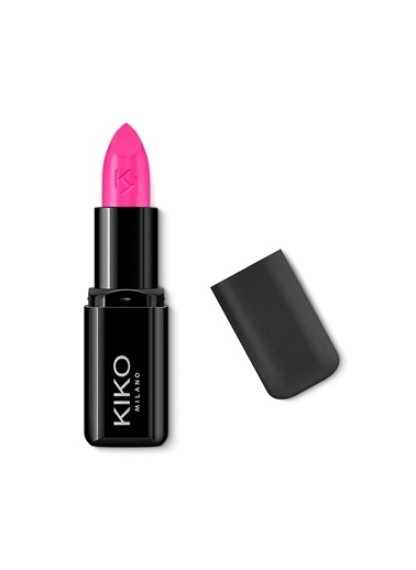 KIKO Smart Fusion Lipstick 421 Fuşya